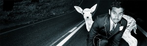 Aziz Ansari Buried Alive - sobrecomedia.com